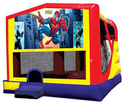 chicopee combo bounce house rentals